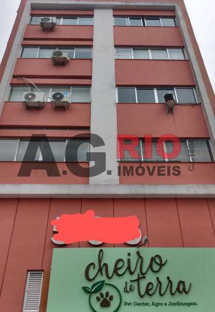IMG_20210226_095132033_HDR~2 - Sala Comercial 25m² à venda Rio de Janeiro,RJ - R$ 125.000 - TQSL00029 - 8