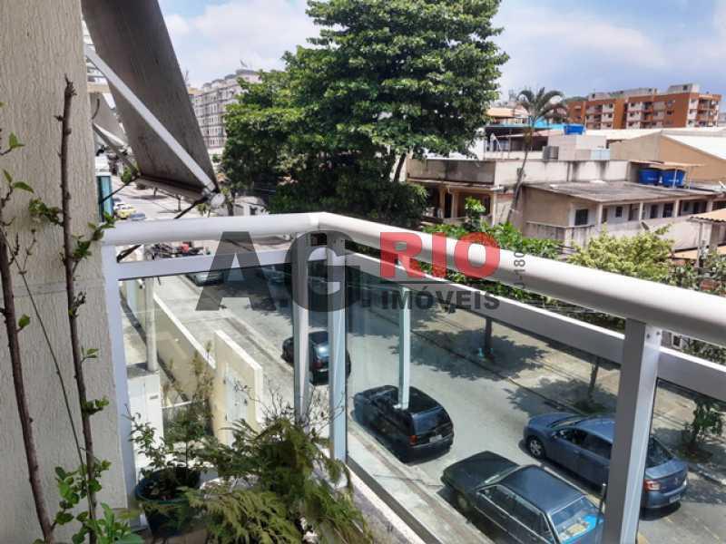 a2 - Apartamento 2 quartos à venda Rio de Janeiro,RJ - R$ 289.000 - VVAP20897 - 3