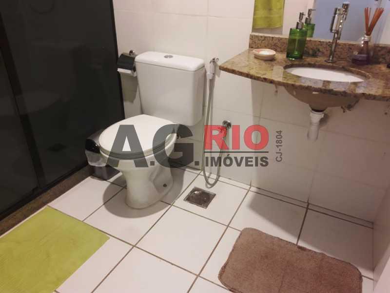 c2 - Apartamento 2 quartos à venda Rio de Janeiro,RJ - R$ 289.000 - VVAP20897 - 7