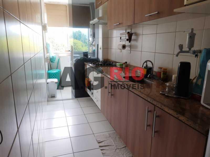 d1 - Apartamento 2 quartos à venda Rio de Janeiro,RJ - R$ 289.000 - VVAP20897 - 8