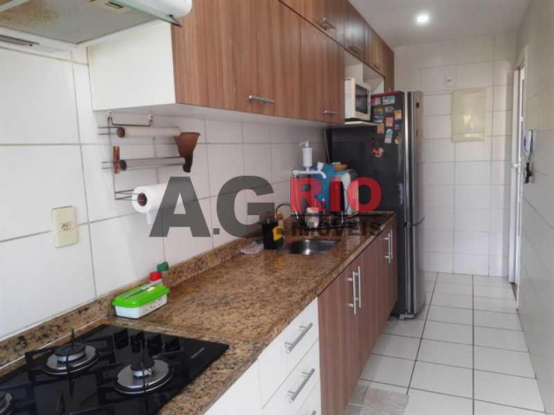 d2 - Apartamento 2 quartos à venda Rio de Janeiro,RJ - R$ 289.000 - VVAP20897 - 9