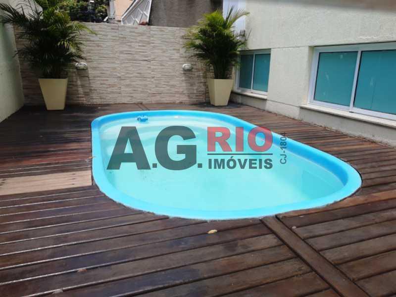 IMG_20210219_121822742 - Apartamento 2 quartos à venda Rio de Janeiro,RJ - R$ 289.000 - VVAP20897 - 14