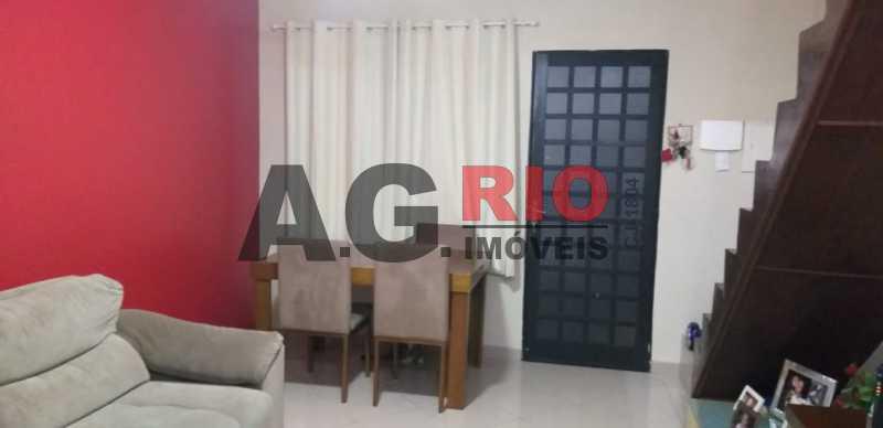 IMG-20210228-WA0067 - Casa em Condomínio 3 quartos à venda Rio de Janeiro,RJ - R$ 380.000 - TQCN30094 - 4