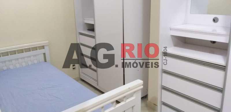 IMG-20210228-WA0068 - Casa em Condomínio 3 quartos à venda Rio de Janeiro,RJ - R$ 380.000 - TQCN30094 - 11