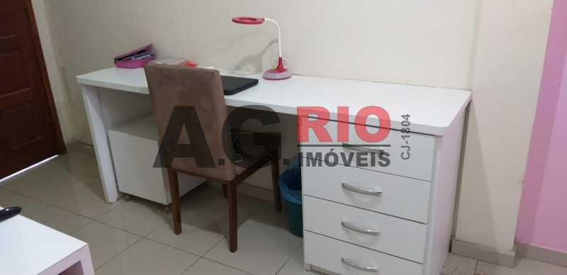IMG-20210228-WA0070 - Casa em Condomínio 3 quartos à venda Rio de Janeiro,RJ - R$ 380.000 - TQCN30094 - 8