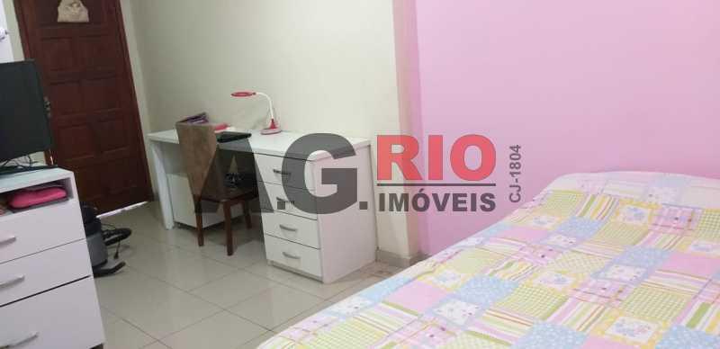 IMG-20210228-WA0071 - Casa em Condomínio 3 quartos à venda Rio de Janeiro,RJ - R$ 380.000 - TQCN30094 - 9