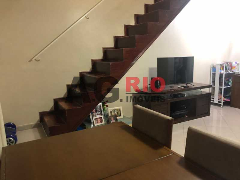 IMG-20210228-WA0072 - Casa em Condomínio 3 quartos à venda Rio de Janeiro,RJ - R$ 380.000 - TQCN30094 - 6