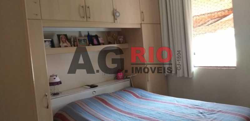 IMG-20210228-WA0073 - Casa em Condomínio 3 quartos à venda Rio de Janeiro,RJ - R$ 380.000 - TQCN30094 - 10