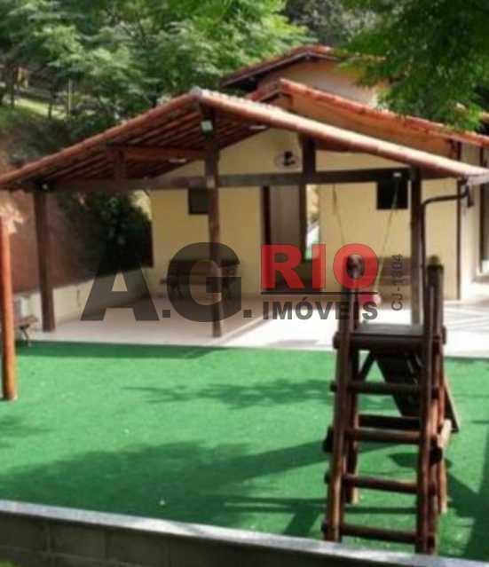 IMG-20210228-WA0075 - Casa em Condomínio 3 quartos à venda Rio de Janeiro,RJ - R$ 380.000 - TQCN30094 - 20