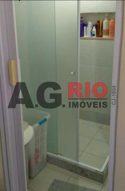 IMG-20210228-WA0076 - Casa em Condomínio 3 quartos à venda Rio de Janeiro,RJ - R$ 380.000 - TQCN30094 - 14