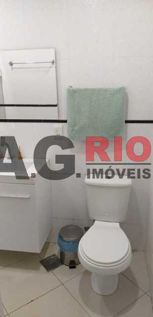 IMG-20210228-WA0078 - Casa em Condomínio 3 quartos à venda Rio de Janeiro,RJ - R$ 380.000 - TQCN30094 - 16