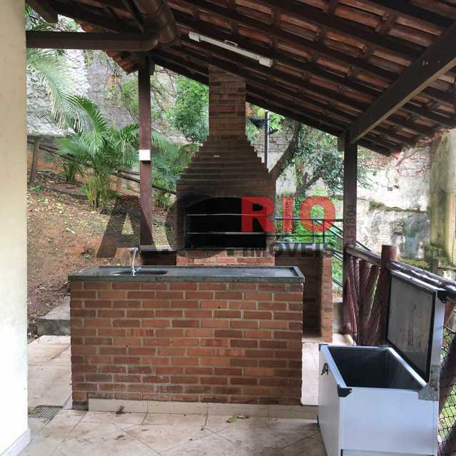 IMG-20210228-WA0089 - Casa em Condomínio 3 quartos à venda Rio de Janeiro,RJ - R$ 380.000 - TQCN30094 - 26