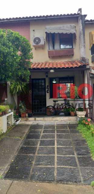 IMG-20210228-WA0101 - Casa em Condomínio 3 quartos à venda Rio de Janeiro,RJ - R$ 380.000 - TQCN30094 - 1
