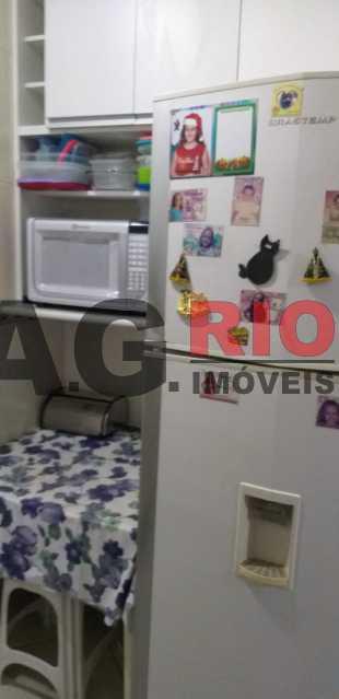 IMG-20210228-WA0104 - Casa em Condomínio 3 quartos à venda Rio de Janeiro,RJ - R$ 380.000 - TQCN30094 - 25