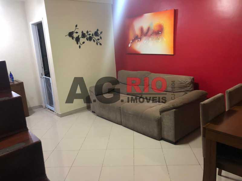 IMG-20210228-WA0109 - Casa em Condomínio 3 quartos à venda Rio de Janeiro,RJ - R$ 380.000 - TQCN30094 - 3