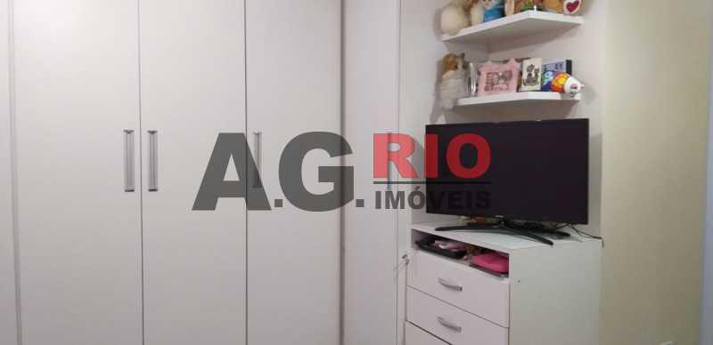 IMG-20210228-WA0110 - Casa em Condomínio 3 quartos à venda Rio de Janeiro,RJ - R$ 380.000 - TQCN30094 - 17