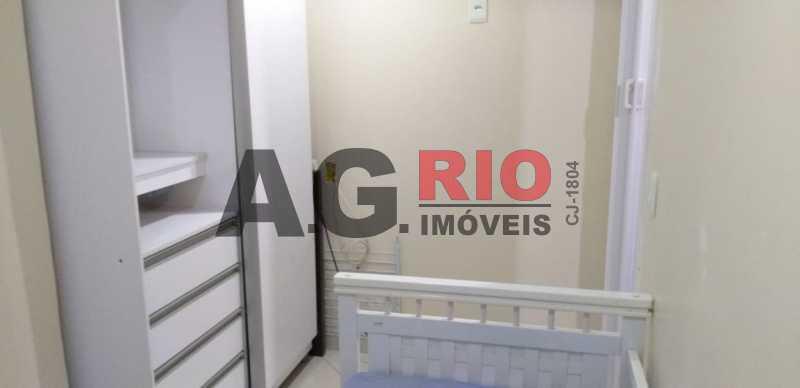 IMG-20210228-WA0111 - Casa em Condomínio 3 quartos à venda Rio de Janeiro,RJ - R$ 380.000 - TQCN30094 - 18