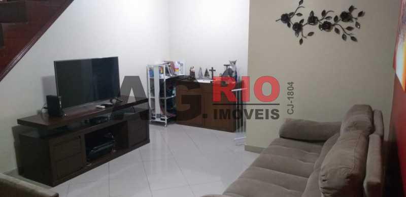 IMG-20210228-WA0112 - Casa em Condomínio 3 quartos à venda Rio de Janeiro,RJ - R$ 380.000 - TQCN30094 - 5