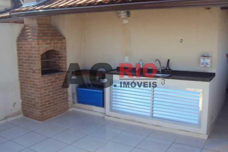CHURRASQUEIRA - Cobertura 2 quartos à venda Rio de Janeiro,RJ - R$ 450.000 - TQCO20019 - 18