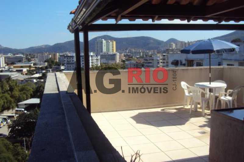 COBERTURA 3 - Cobertura 2 quartos à venda Rio de Janeiro,RJ - R$ 450.000 - TQCO20019 - 11