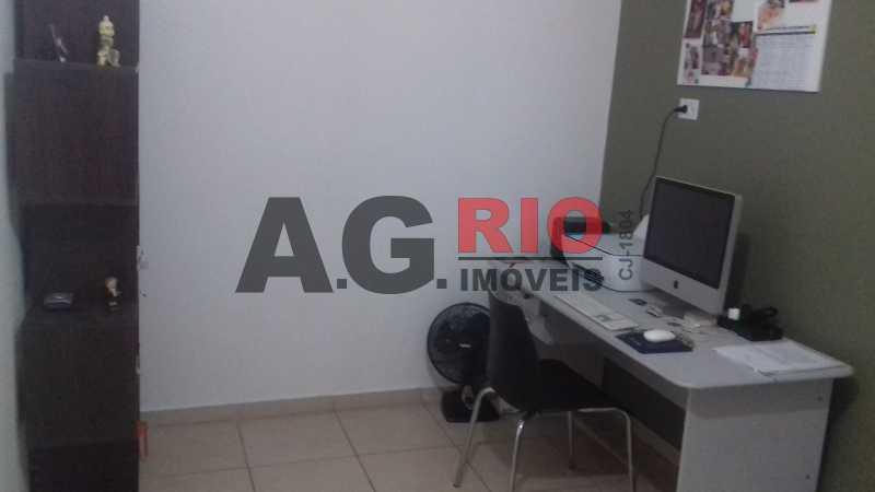 TERCEIRO QUARTO 02 - Cobertura 2 quartos à venda Rio de Janeiro,RJ - R$ 450.000 - TQCO20019 - 9