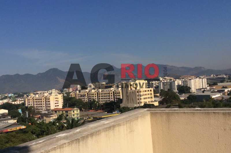 VISTA - Cobertura 2 quartos à venda Rio de Janeiro,RJ - R$ 450.000 - TQCO20019 - 22