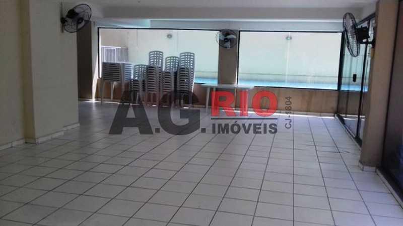 20181123_145007 - Cobertura 2 quartos à venda Rio de Janeiro,RJ - R$ 440.000 - TQCO20019 - 26