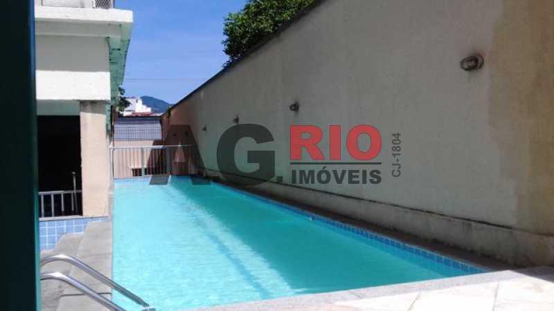 20181123_145040 - Cobertura 2 quartos à venda Rio de Janeiro,RJ - R$ 440.000 - TQCO20019 - 27
