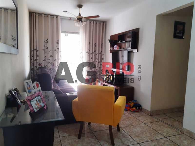 a3 - Apartamento 2 quartos à venda Rio de Janeiro,RJ - R$ 170.000 - VVAP20898 - 4