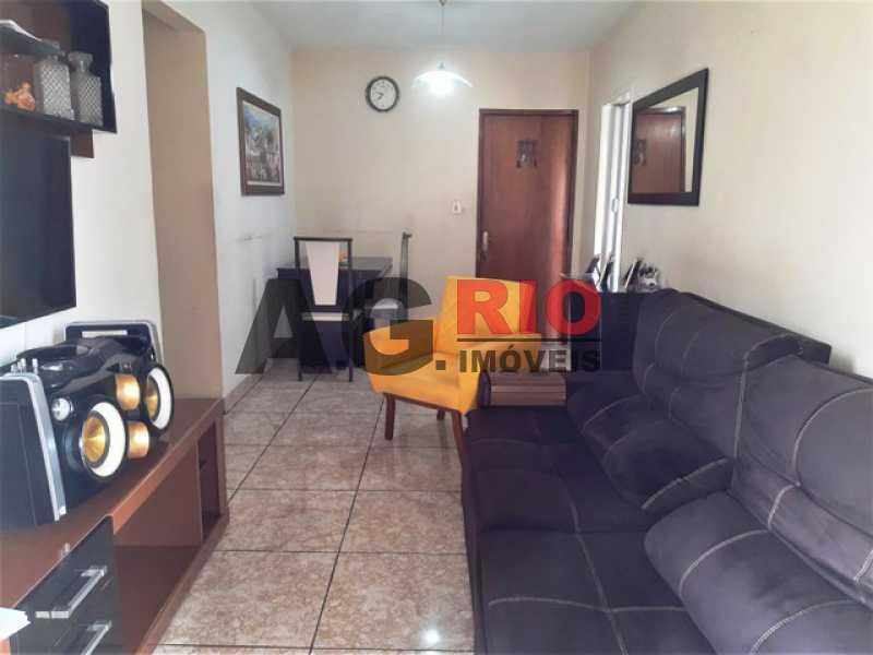 a4 - Apartamento 2 quartos à venda Rio de Janeiro,RJ - R$ 170.000 - VVAP20898 - 5