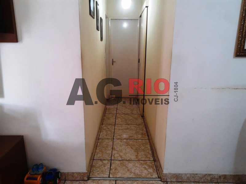 b1 - Apartamento 2 quartos à venda Rio de Janeiro,RJ - R$ 170.000 - VVAP20898 - 6