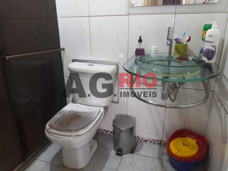 d1 - Apartamento 2 quartos à venda Rio de Janeiro,RJ - R$ 170.000 - VVAP20898 - 9