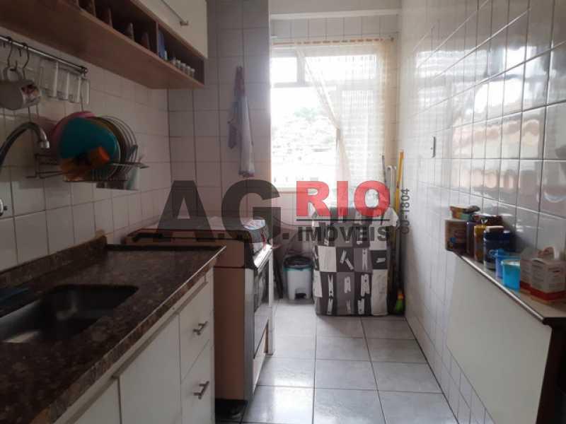 e2 - Apartamento 2 quartos à venda Rio de Janeiro,RJ - R$ 170.000 - VVAP20898 - 10