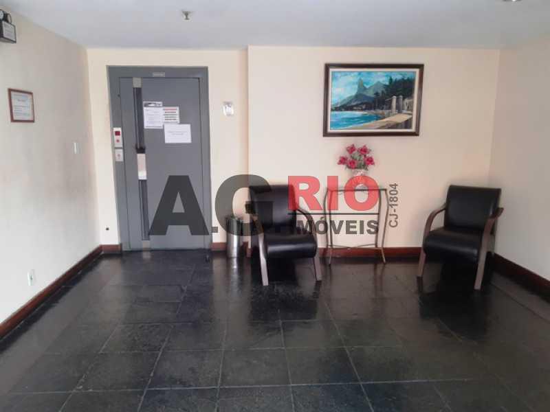 f1 - Apartamento 2 quartos à venda Rio de Janeiro,RJ - R$ 170.000 - VVAP20898 - 12