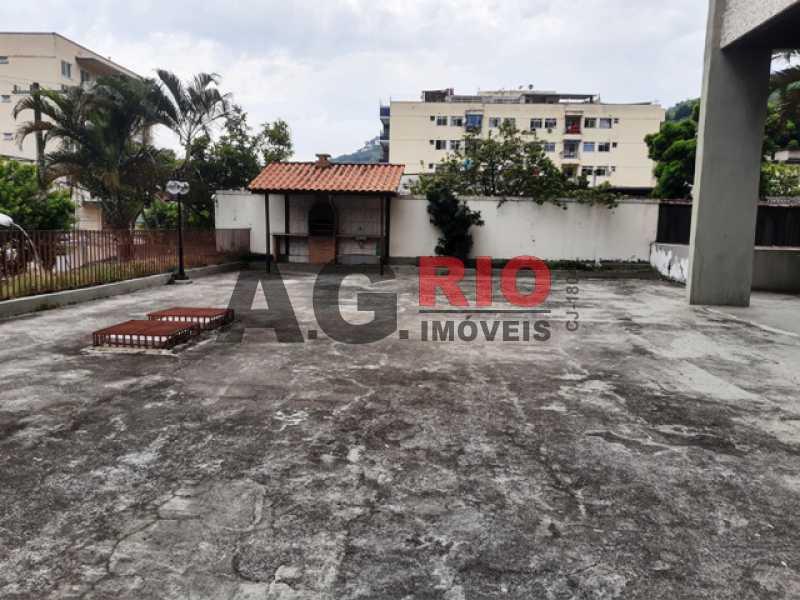 f3 - Apartamento 2 quartos à venda Rio de Janeiro,RJ - R$ 170.000 - VVAP20898 - 13