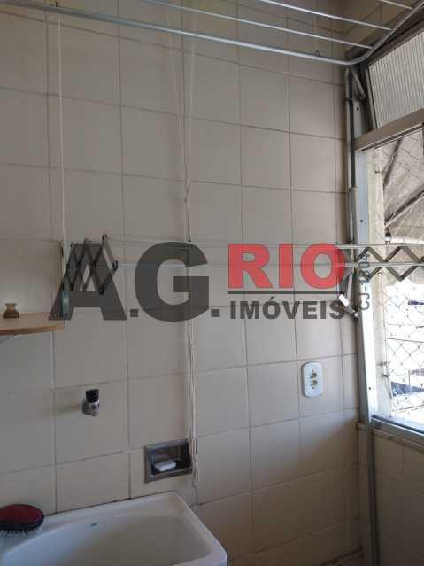 WhatsApp Image 2021-03-03 at 1 - Apartamento 2 quartos para alugar Rio de Janeiro,RJ - R$ 950 - VVAP20899 - 8
