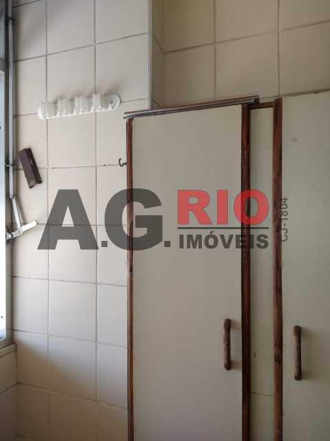WhatsApp Image 2021-03-03 at 1 - Apartamento 2 quartos para alugar Rio de Janeiro,RJ - R$ 950 - VVAP20899 - 9