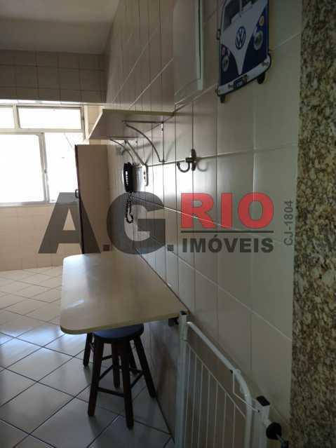 WhatsApp Image 2021-03-03 at 1 - Apartamento 2 quartos para alugar Rio de Janeiro,RJ - R$ 950 - VVAP20899 - 10
