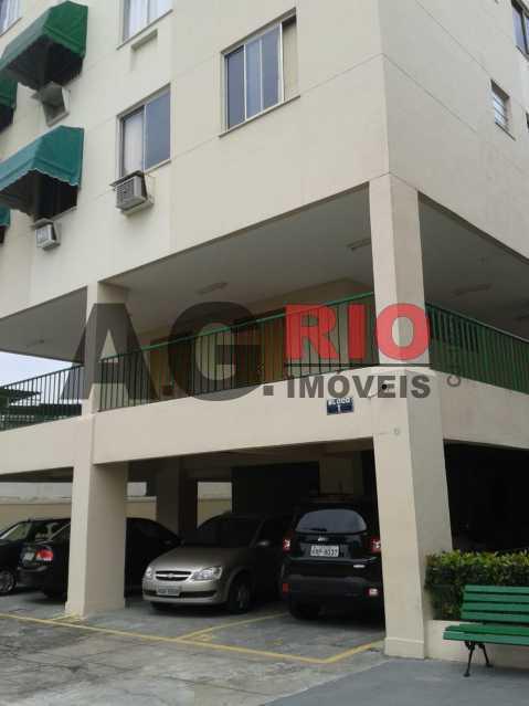 tia2 - Apartamento 2 quartos para alugar Rio de Janeiro,RJ - R$ 950 - VVAP20899 - 3