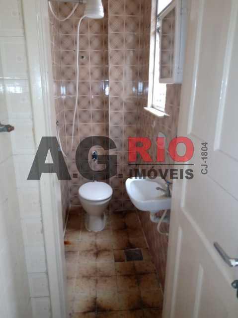 WhatsApp Image 2021-03-04 at 1 - Apartamento 2 quartos para alugar Rio de Janeiro,RJ - R$ 800 - TQAP20550 - 9