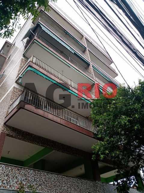 WhatsApp Image 2021-03-04 at 1 - Apartamento 2 quartos para alugar Rio de Janeiro,RJ - R$ 800 - TQAP20550 - 1