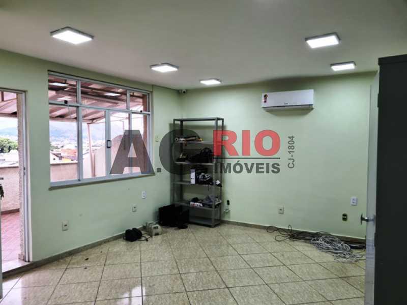 20210219_164121 - Sala Comercial 54m² à venda Rio de Janeiro,RJ - R$ 550.000 - VVSL00025 - 1