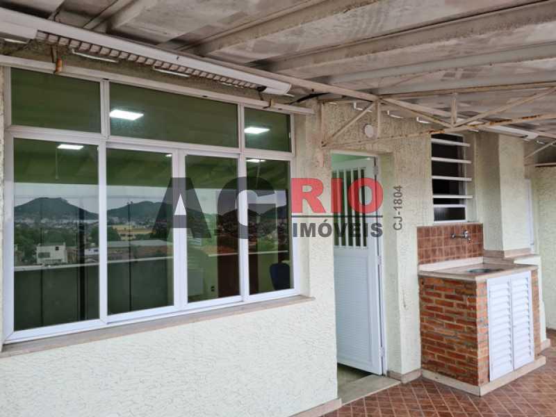 20210219_164143 - Sala Comercial 54m² à venda Rio de Janeiro,RJ - R$ 550.000 - VVSL00025 - 3