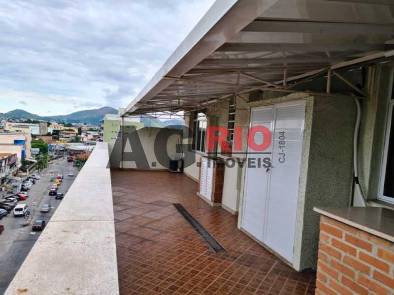 20210219_164231 - Sala Comercial 54m² à venda Rio de Janeiro,RJ - R$ 550.000 - VVSL00025 - 4