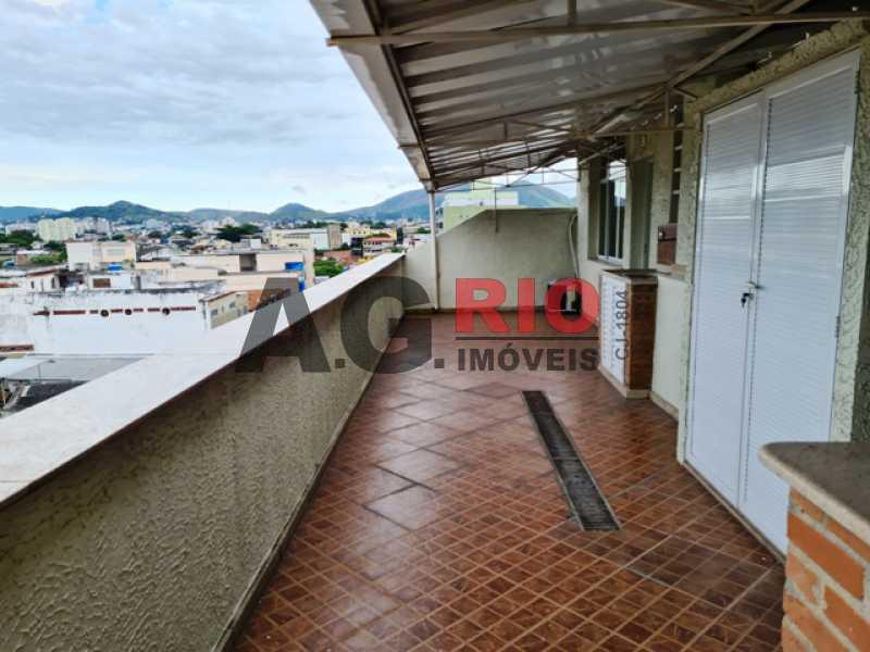 20210219_164234 - Sala Comercial 54m² à venda Rio de Janeiro,RJ - R$ 550.000 - VVSL00025 - 8