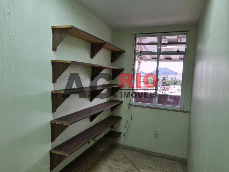 20210219_164009 - Sala Comercial 54m² à venda Rio de Janeiro,RJ - R$ 550.000 - VVSL00025 - 12