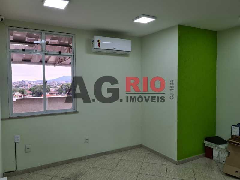 20210219_164012 - Sala Comercial 54m² à venda Rio de Janeiro,RJ - R$ 550.000 - VVSL00025 - 13