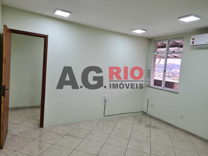 20210219_164037 - Sala Comercial 54m² à venda Rio de Janeiro,RJ - R$ 550.000 - VVSL00025 - 14