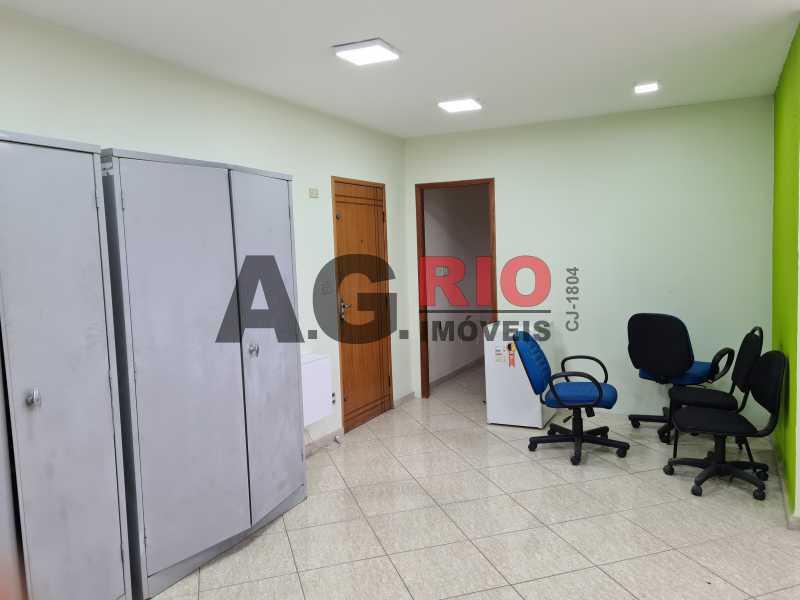 20210219_164110 - Sala Comercial 54m² à venda Rio de Janeiro,RJ - R$ 550.000 - VVSL00025 - 15
