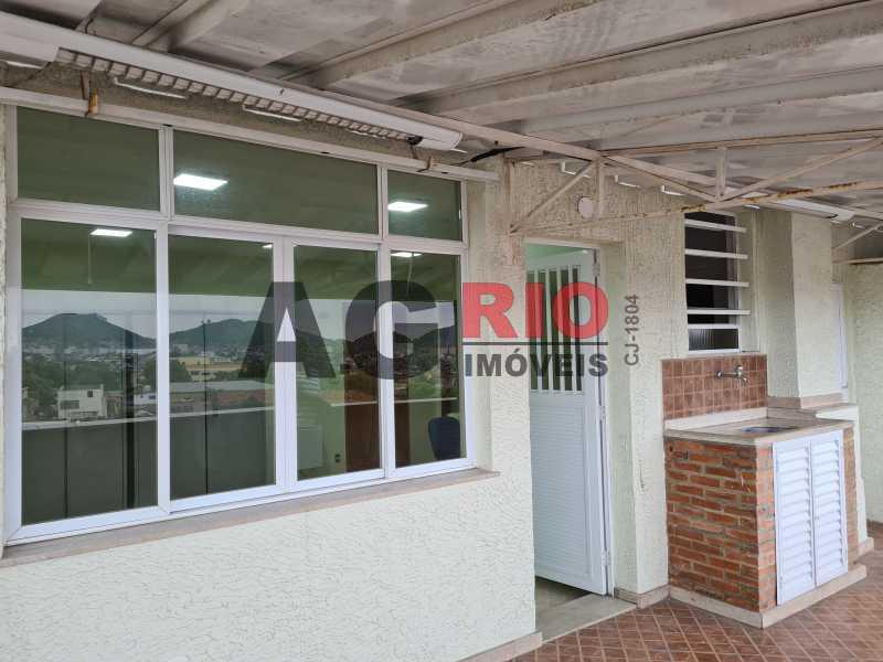 20210219_164143 - Sala Comercial 54m² à venda Rio de Janeiro,RJ - R$ 550.000 - VVSL00025 - 17